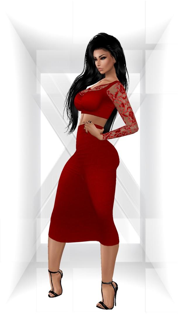 Sofisticated Dress