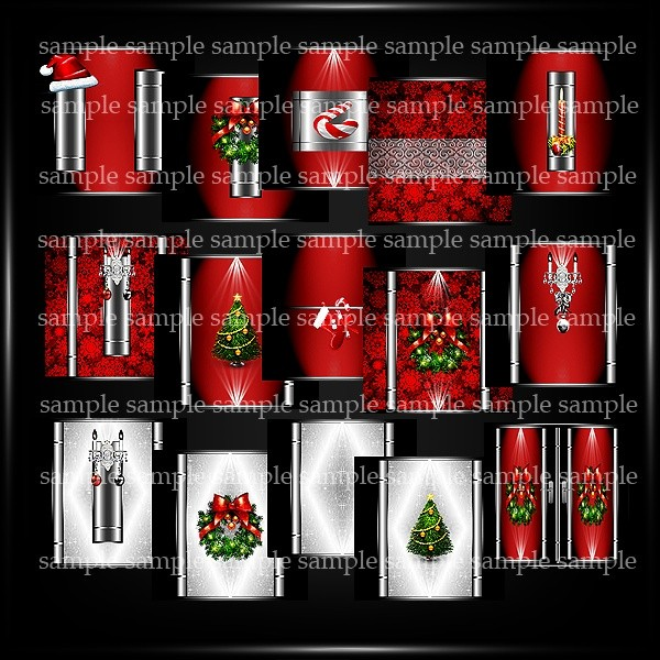 Christmas Dazle