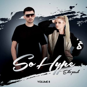 HYPE ACAP LOOP VOL 1 - Deejay-FDB