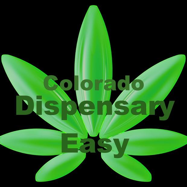 Colorado DispensaryEasy Documents