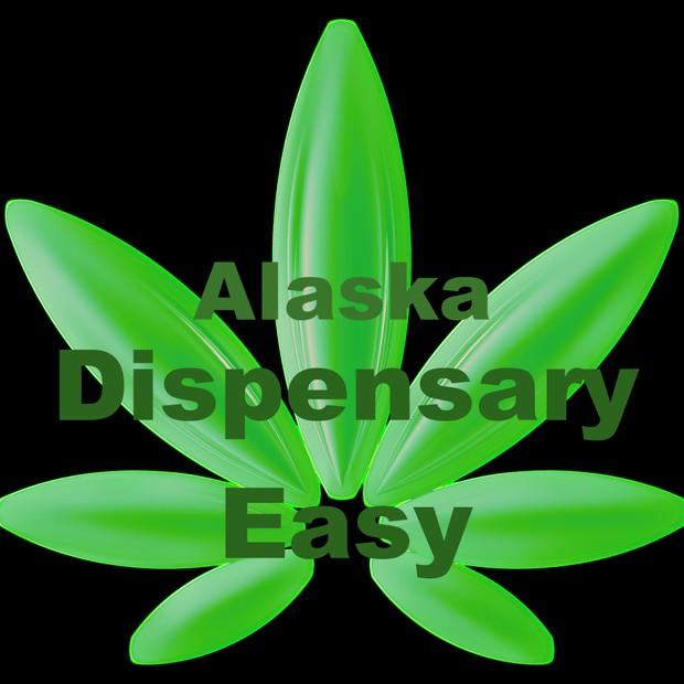 Alaska Dispensary Documents