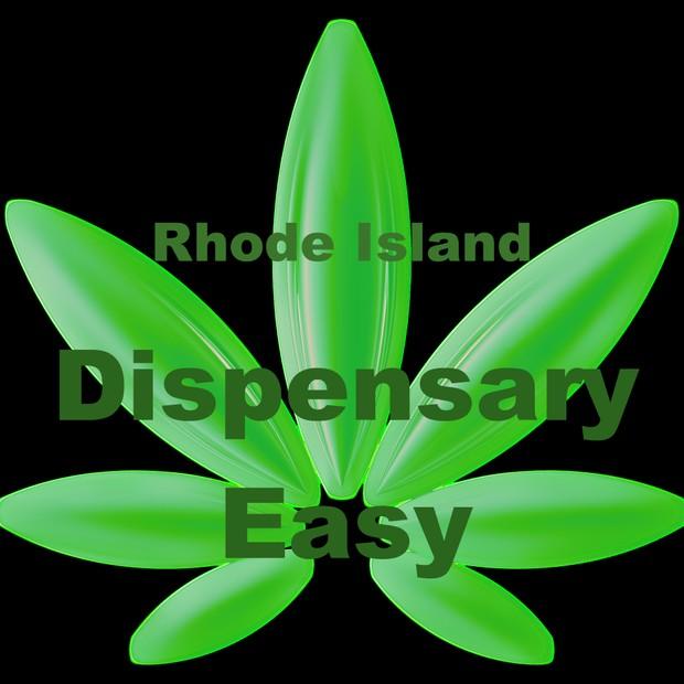 Rhode Island DispensaryEasy Documents