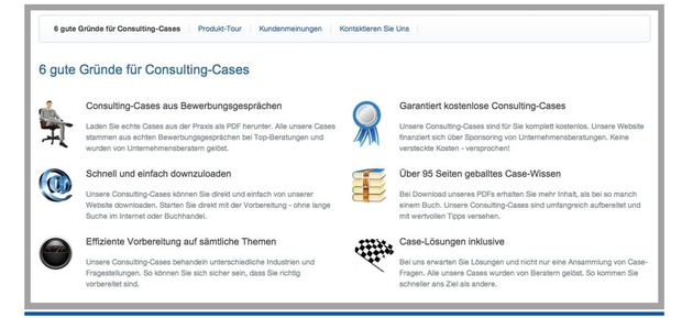 Consulting-Cases - E-Paper