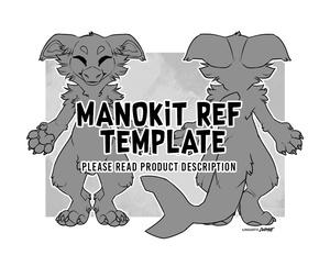 ManoKit Ref Template