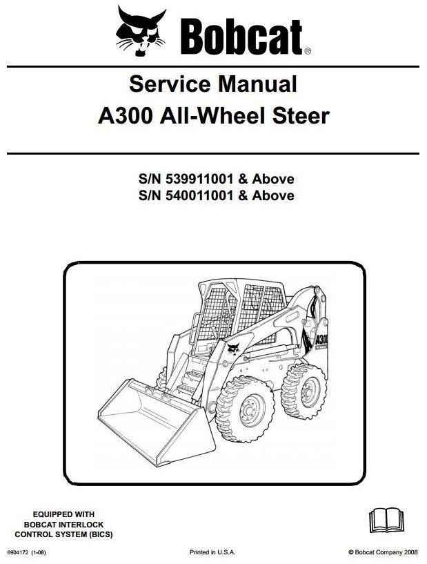 bobcat s220 operation manual ebook