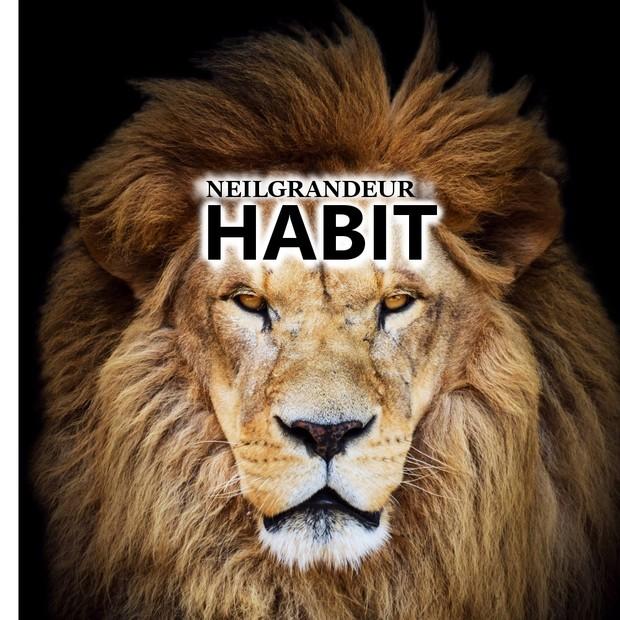Habit by NeilGrandeur