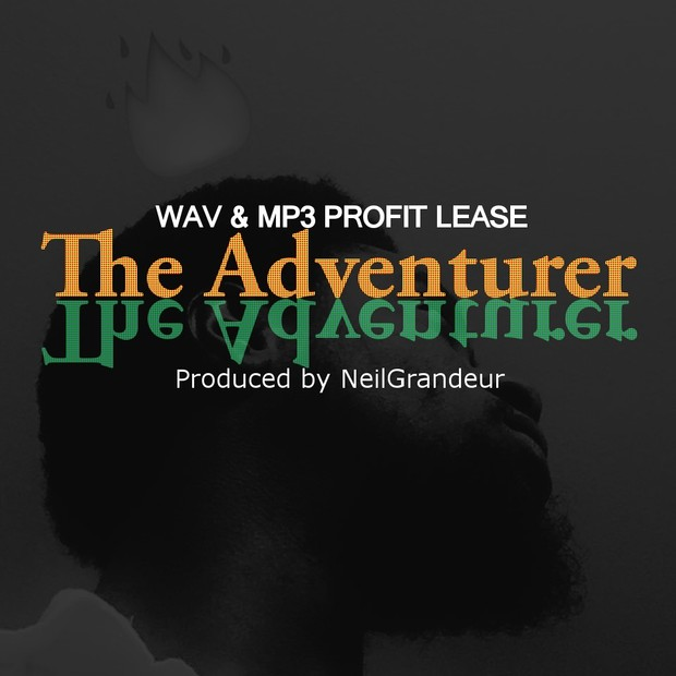 The Adventurer [Produced by NeilGrandeur] - Wav Standard Lease