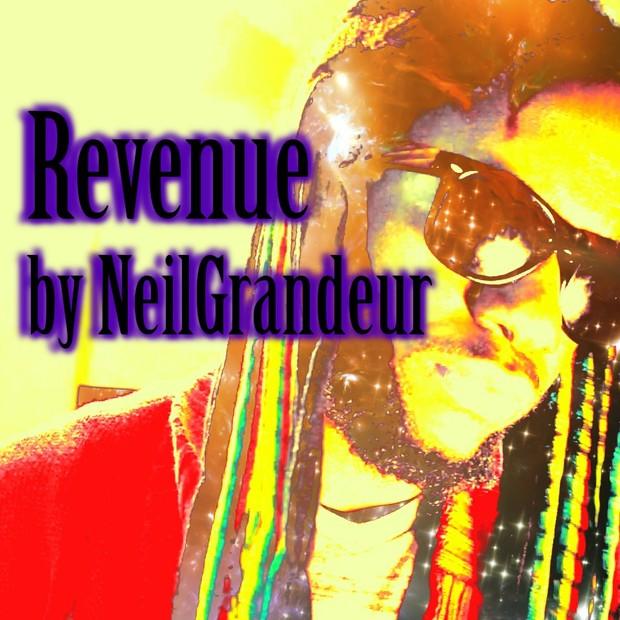 Revenue by NeilGrandeur