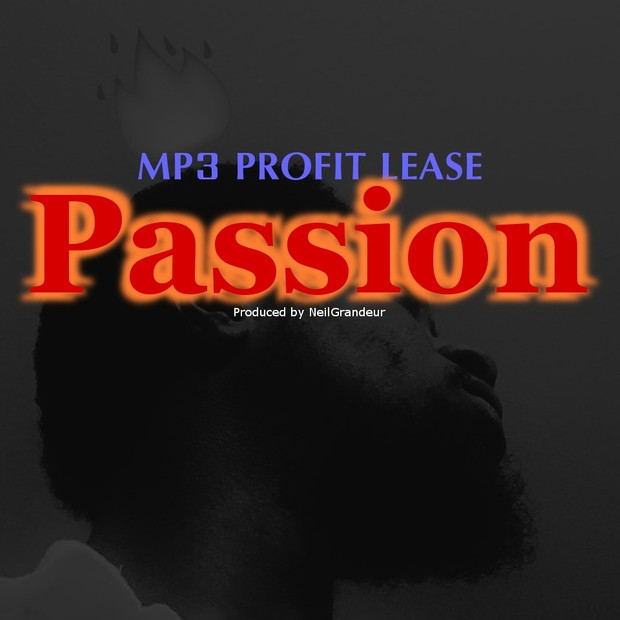 Passion [Produced by NeilGrandeur] - Mp3 Standard Lease