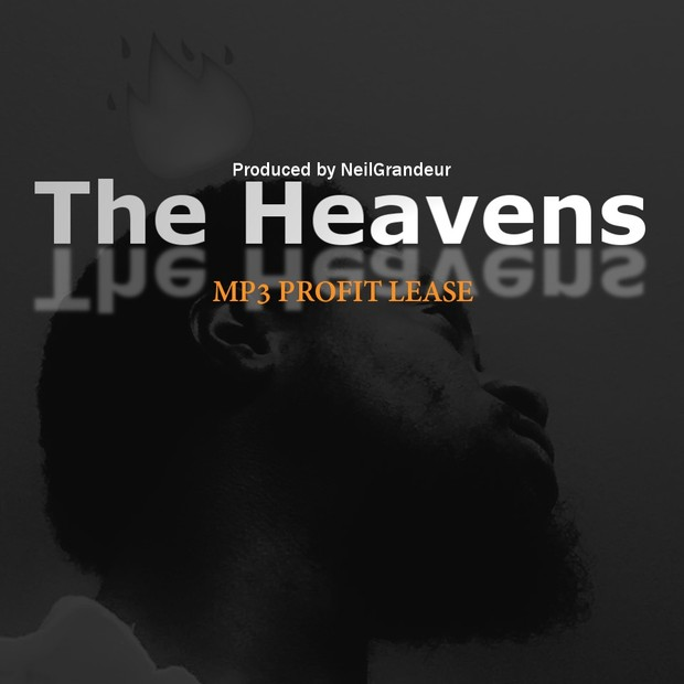 The Heavens [Produced by NeilGrandeur] - Mp3 Standard Lease