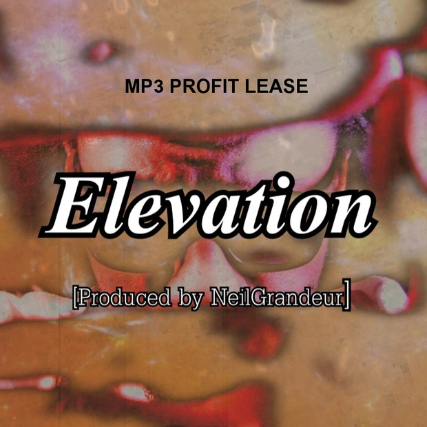 Elevation [Produced by NeilGrandeur] - Mp3 Standard Lease