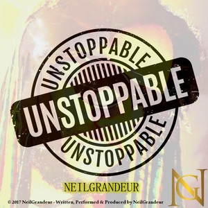 Unstoppable by NeilGrandeur
