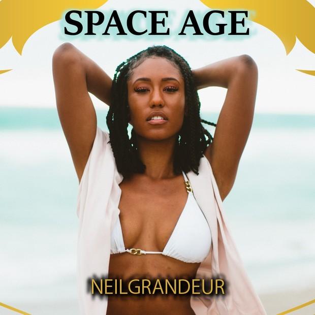 Space Age by NeilGrandeur
