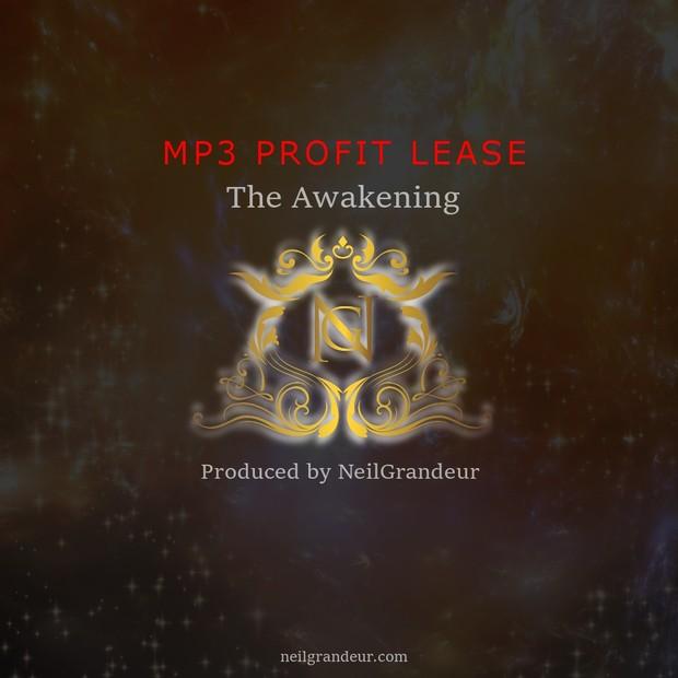 The Awakening  [Produced by NeilGrandeur] - Mp3 Standard Lease
