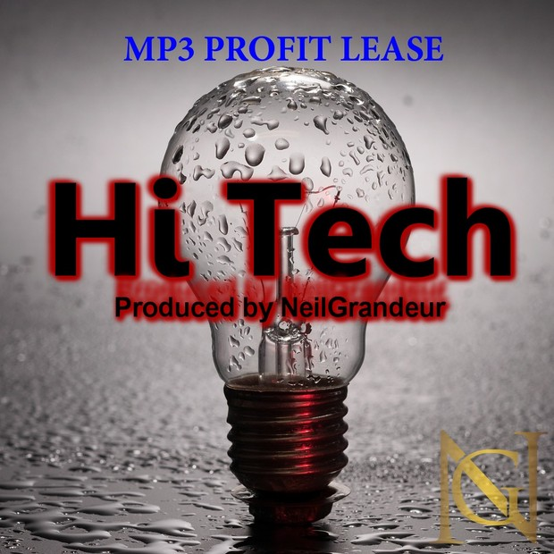 Hi Tech [Produced by NeilGrandeur] - Mp3 Standard Lease