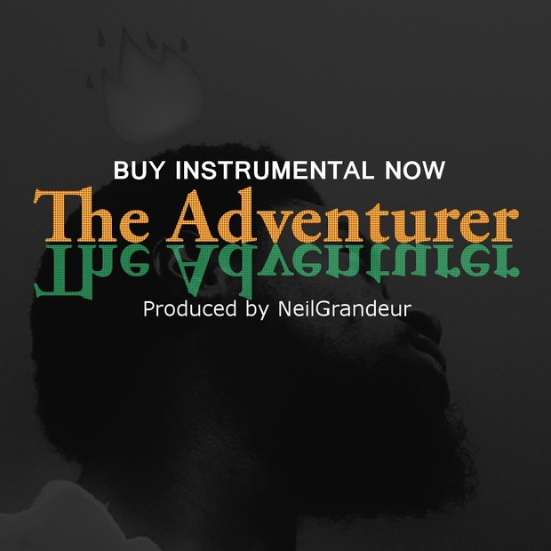 The Adventurer [Produced by NeilGrandeur] - Mp3 Standard Lease