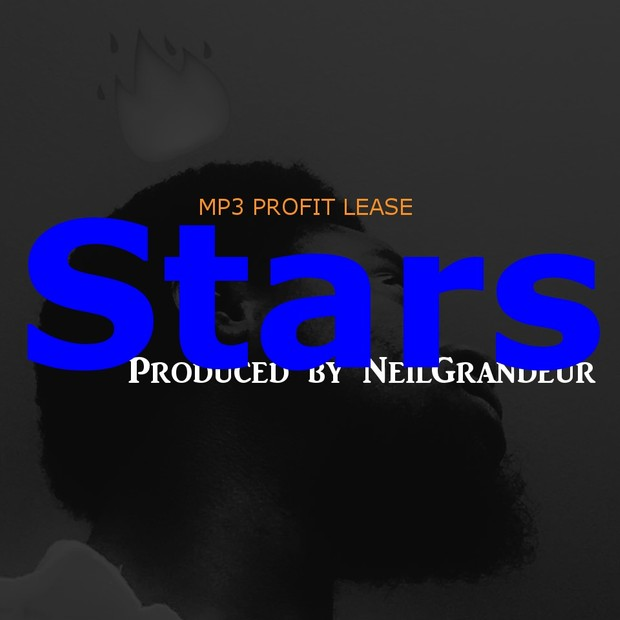 Stars [Produced by NeilGrandeur] - Mp3 Standard Lease