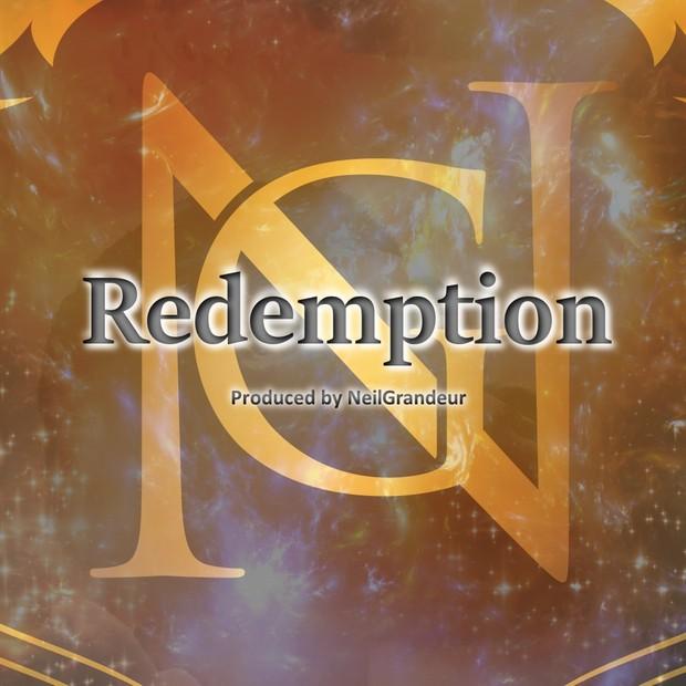 Redemption [Produced by NeilGrandeur] - Wav Standard Lease