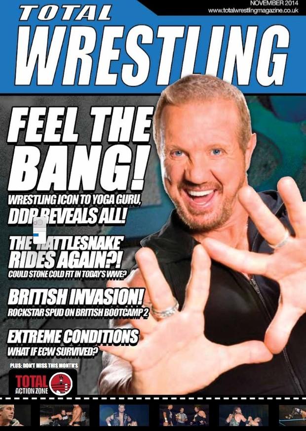 Total Wrestling November 2014