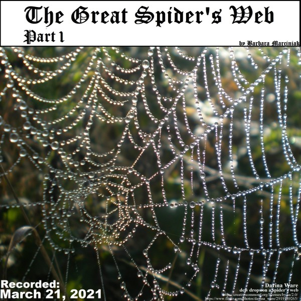 The Great Spider's Web - Part 1