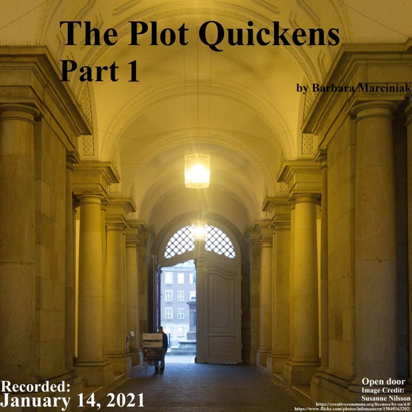The Plot Quickens - Part 1