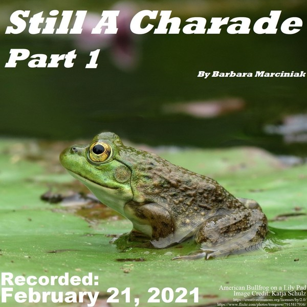 Still A Charade - Part 1