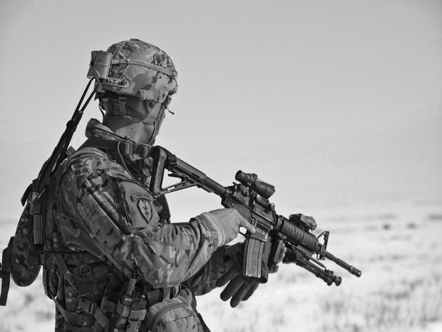 Ambience Hub: War Sounds: Urban Warfare 2