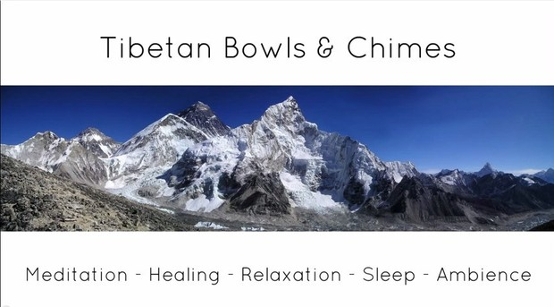 Ambience Hub - Tibetan Bowls and Chimes