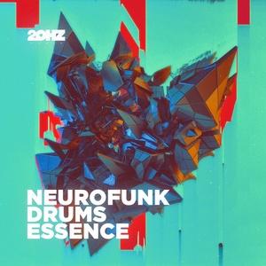20Hz Sound - Neurofunk Drums Essence Sample Pack