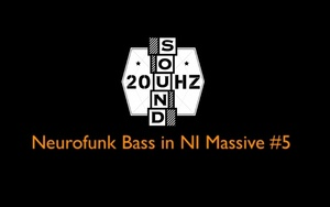 [Full]NeurofunkBass#5 project[Ableton live 9/AU/VST/Audio]