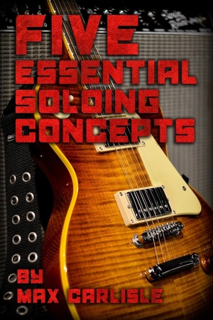 Five Essential Solo Concepts Instructional Video