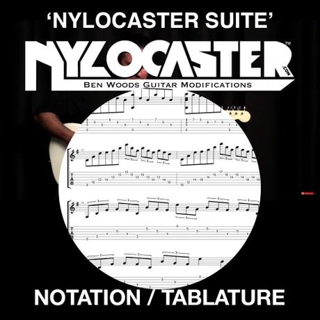 NYLOCASTER SUITE