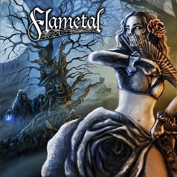 Flametal - FLAMETAL