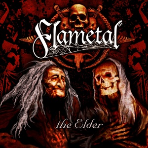 THE ELDER - FLAMETAL