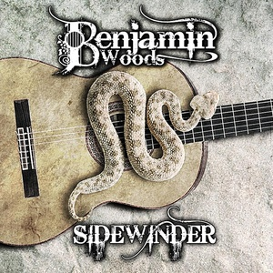 SIDEWINDER - Benjamin Woods - MP3 Album Download