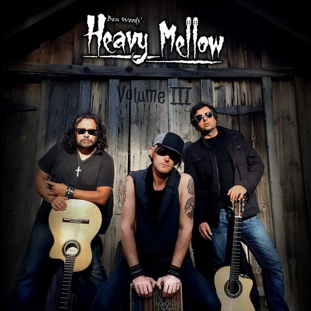 HEAVY MELLOW Volume 3 - Album Download