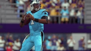 MADDEN 19 PANTHERS OFFENSE EBOOK