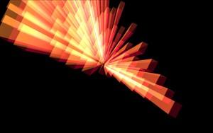 Audio Spectrum Bars - Quartz Composer Patch