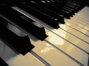 Solo Piano Dreamy (Music)