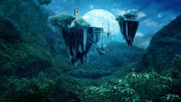 Fantasy Ambient (Music)