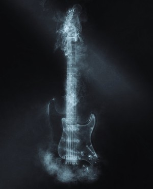 Guitar Riff Clap (Music)