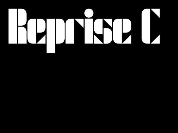 Reprise – style C (OTF & TTF) 1-2 users
