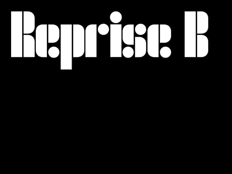 Reprise – style B (OTF & TTF) 1-2 users