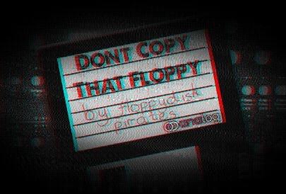 Elektron Analog Four/Keys- Don't Copy That Floppy Sound Pack
