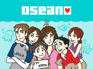 Oseano (O sea, no)