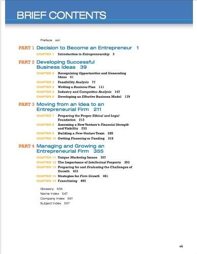 COMM 320 eBOOK & FINAL NOTES