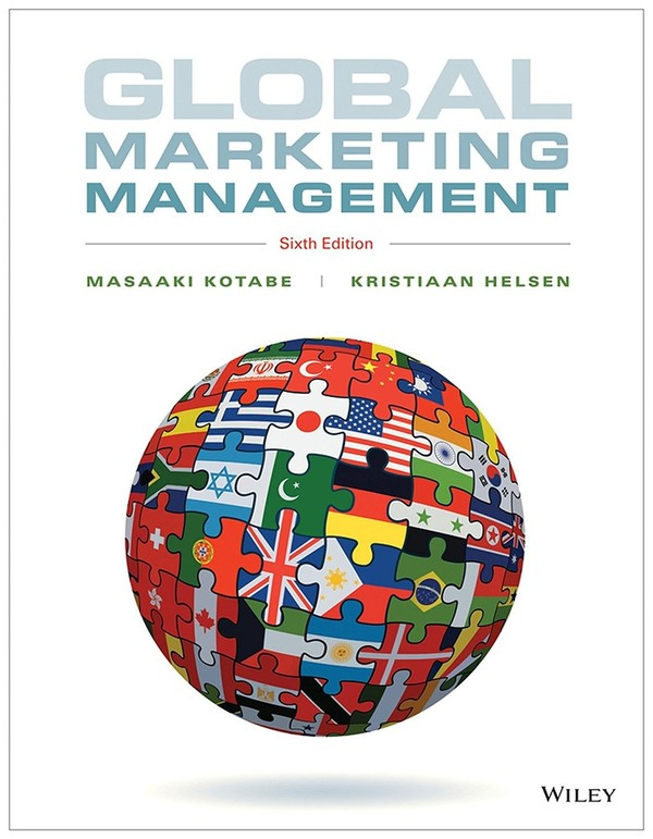 GLOBAL MARKETING MANAGEMENT 6th ED