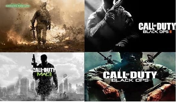 Mw3, Bo2 and Mw2 all in once