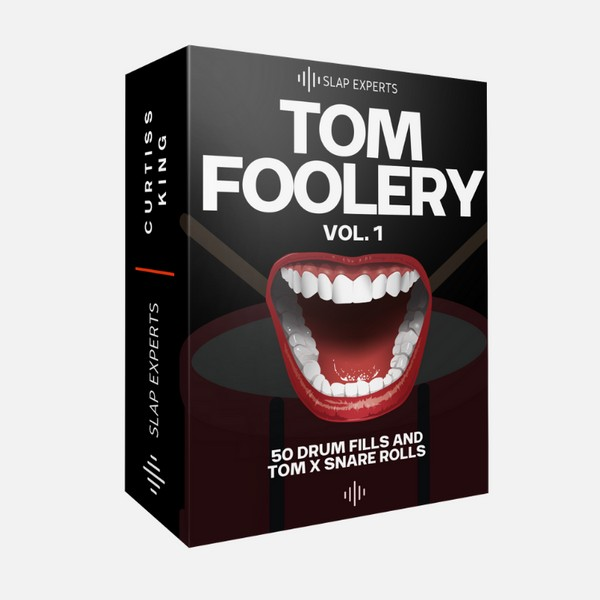 Tom Foolery by Curtiss King