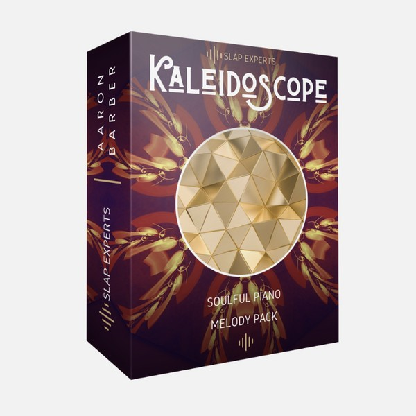 Kaleidoscope Melody Pack by Aaron Barber